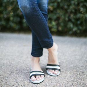 Shoes - Yosi Samra slides